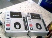 NUMARK ELECTRONICS DJ Equipment TCD05
